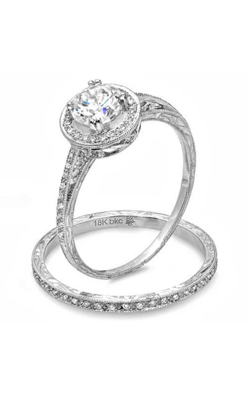 Beverley K Vintage Engagement ring R9636 product image