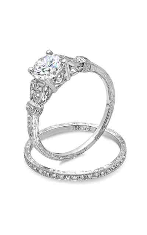 Beverley K Vintage Engagement ring R9628 product image