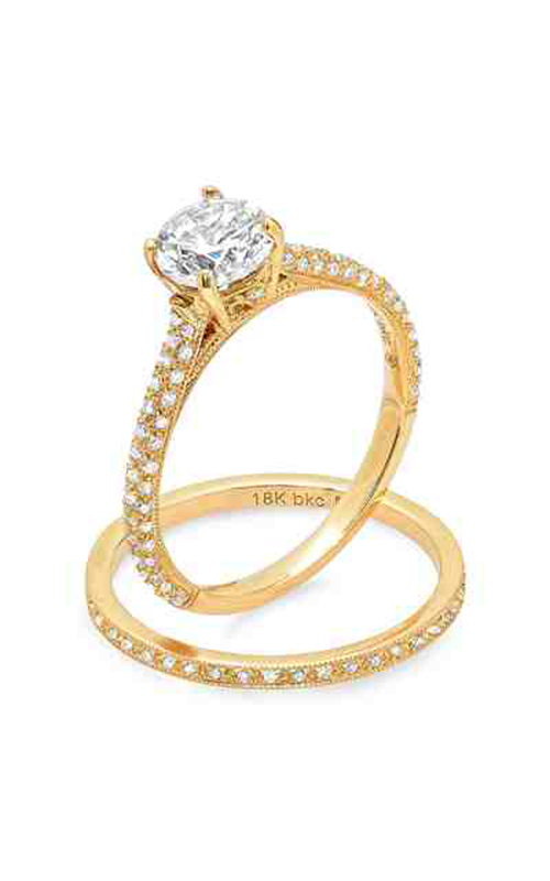 Beverley K Vintage Engagement ring R9627 product image