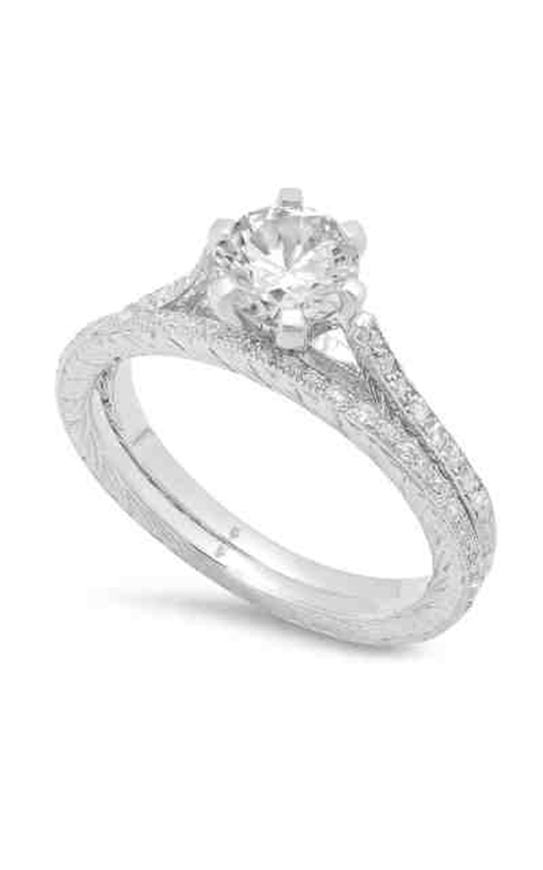 Beverley K Vintage Engagement ring RTJ008 product image
