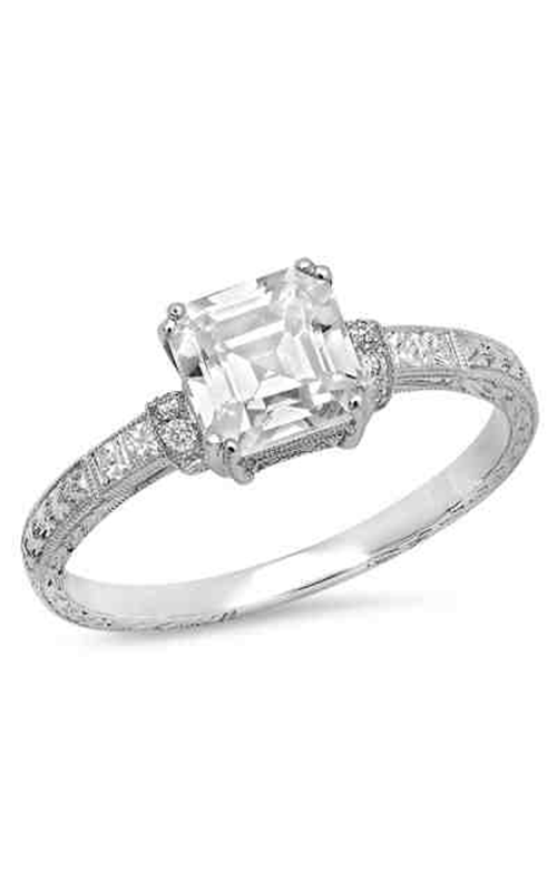 Beverley K Vintage Engagement ring R10015 product image