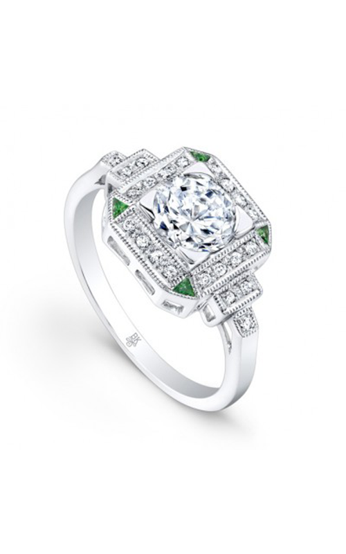 Beverley K Vintage Engagement ring R9427 product image