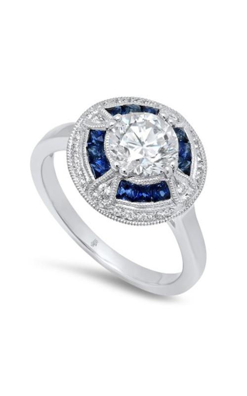 Beverley K Vintage Engagement ring R9432 product image