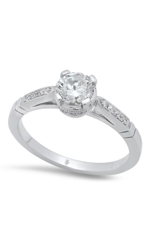 Beverley K Vintage Engagement ring R9429 product image