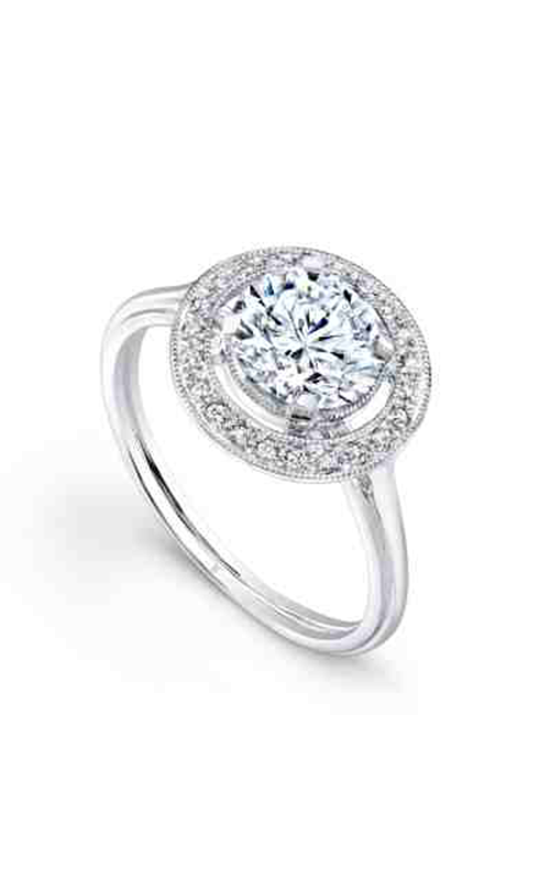 Beverley K Vintage Engagement ring R9425 product image