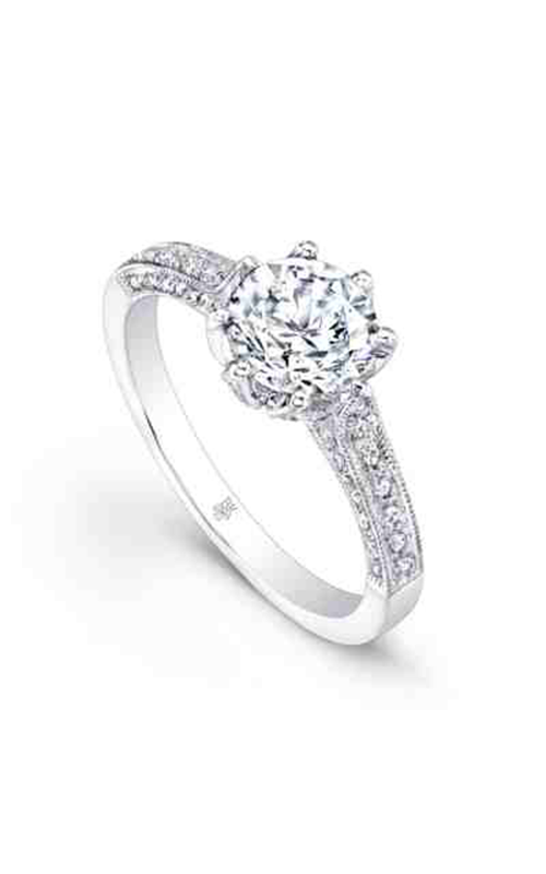 Beverley K Vintage Engagement ring R9433 product image