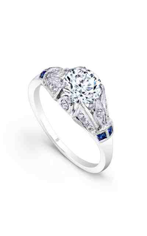 Beverley K Vintage engagement ring R10325 product image