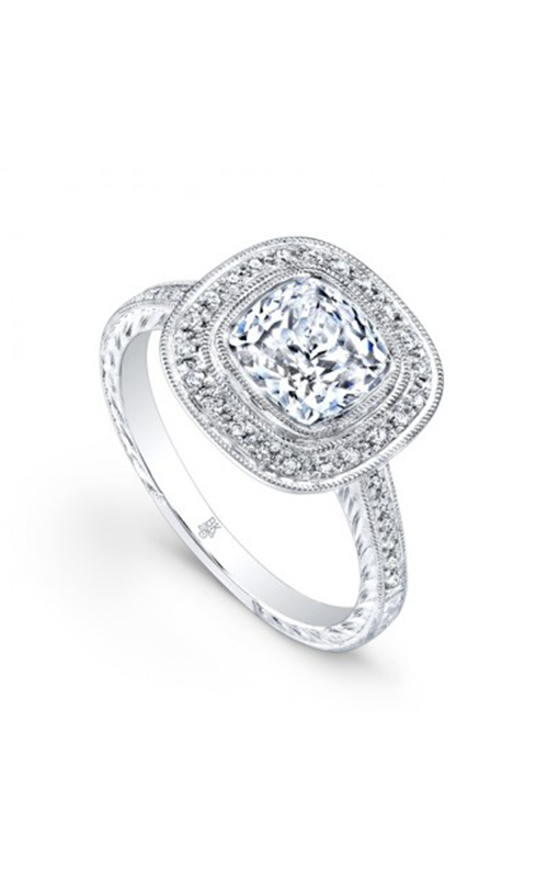 Beverley K Vintage Engagement ring R9413 product image