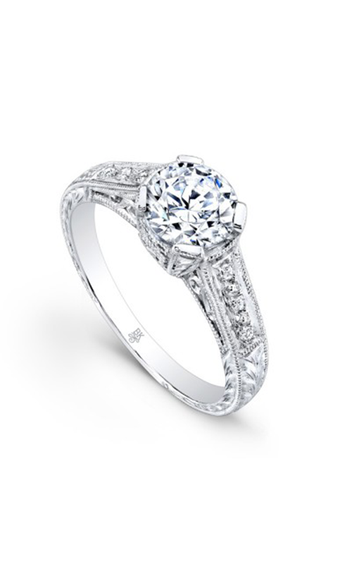 Beverley K Vintage engagement ring R9430 product image