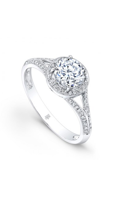 Beverley K Vintage engagement ring R9412 product image
