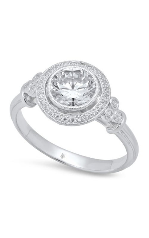 Beverley K Vintage Engagement ring R9409 product image