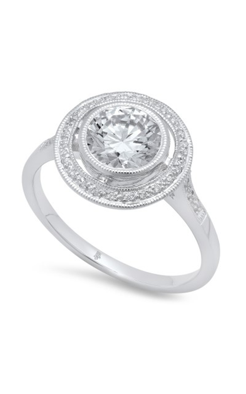 Beverley K Vintage Engagement ring R9424 product image
