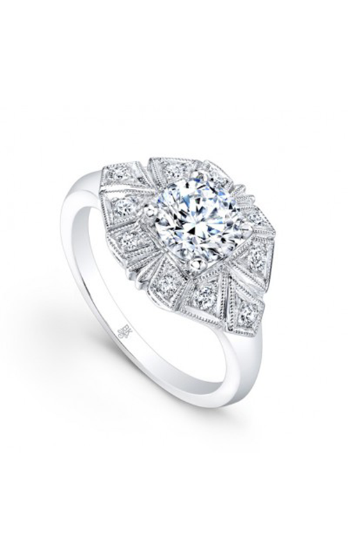 Beverley K Vintage Engagement ring R9418 product image
