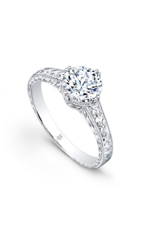 Beverley K Vintage Engagement ring R9410 product image
