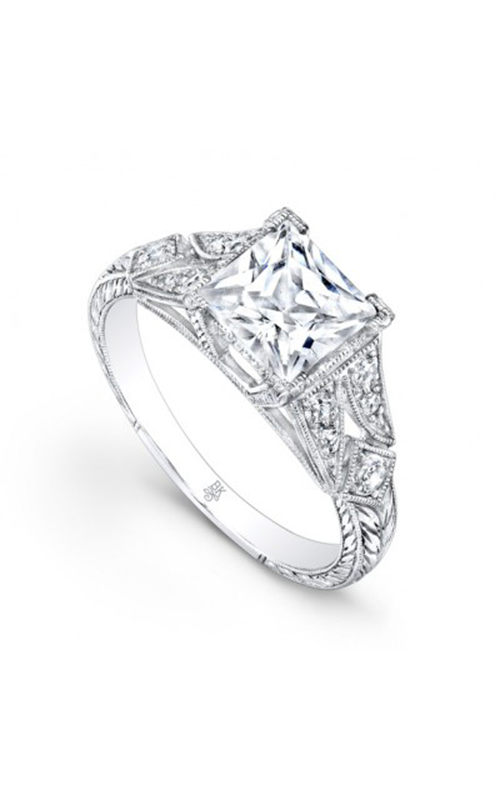 Beverley K Vintage engagement ring RTJ021 product image