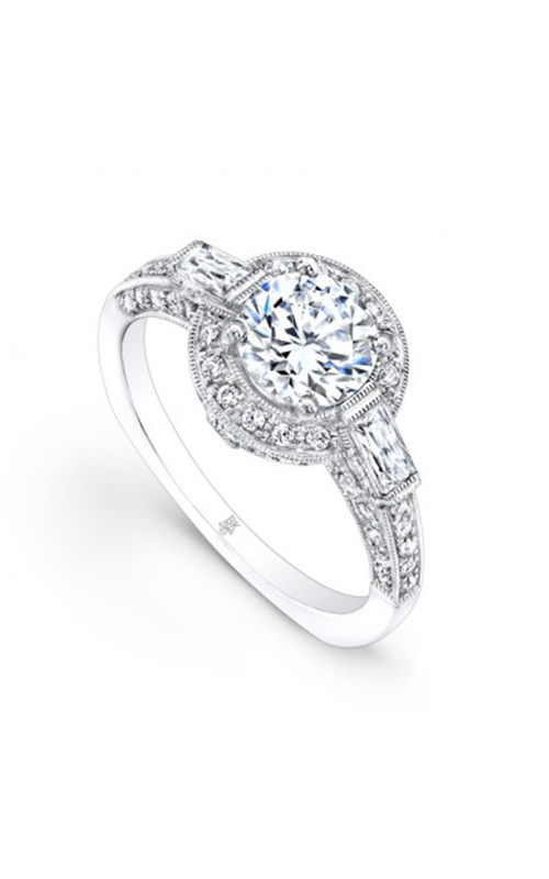 Beverley K Vintage engagement ring R1180 product image