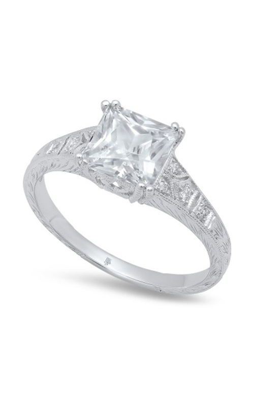 Beverley K Vintage Engagement ring R9227 product image