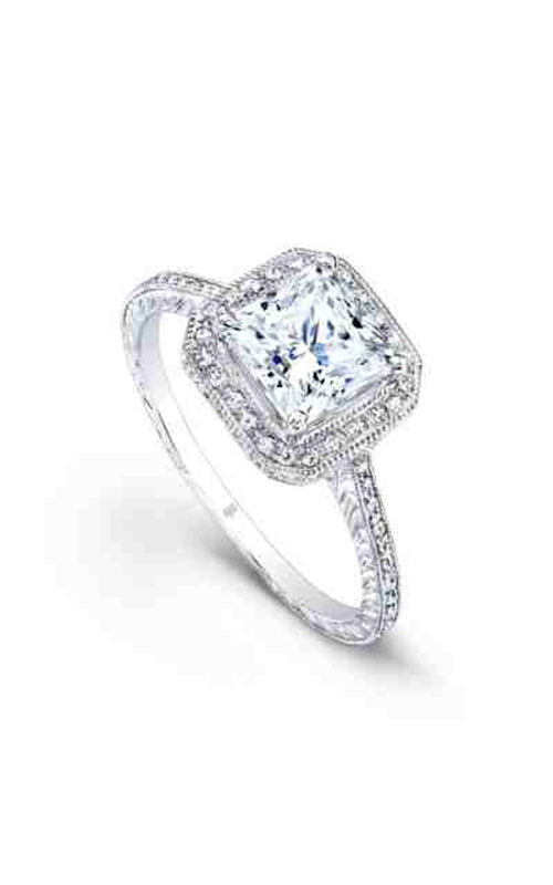 Beverley K Vintage Engagement ring R370 product image
