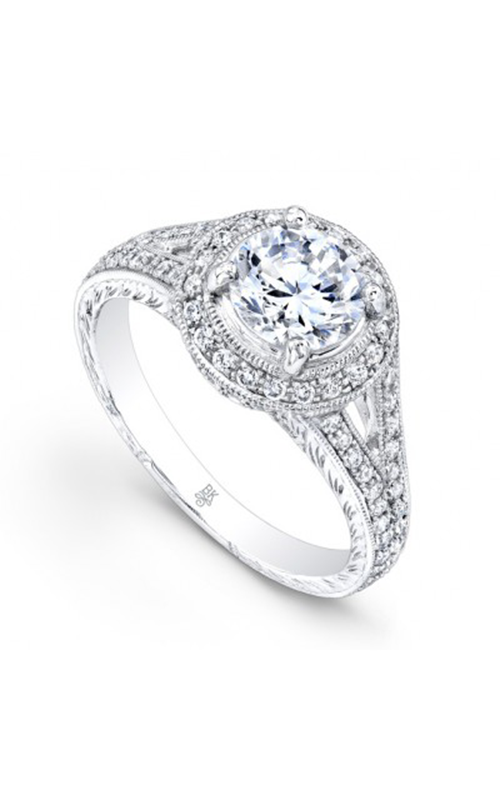 Beverley K Vintage Engagement ring R9152 product image