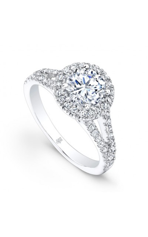 Beverley K Vintage Engagement ring R9136 product image