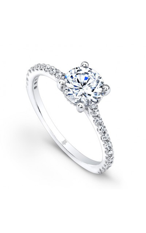 Beverley K Vintage Engagement ring R9156 product image