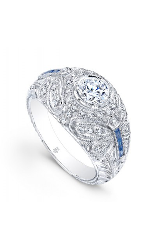 Beverley K Vintage Engagement ring R9291 product image