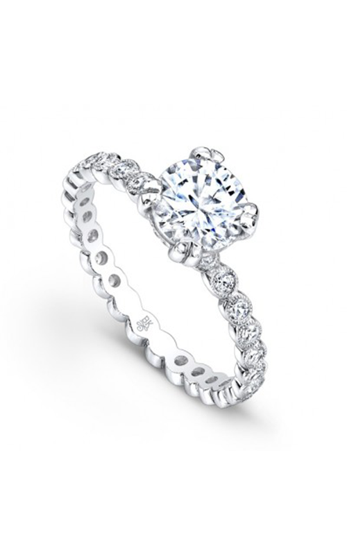 Beverley K Vintage Engagement ring R4019 product image