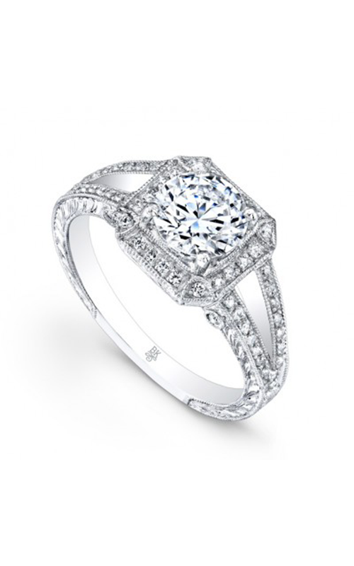 Beverley K Vintage Engagement ring R495 product image