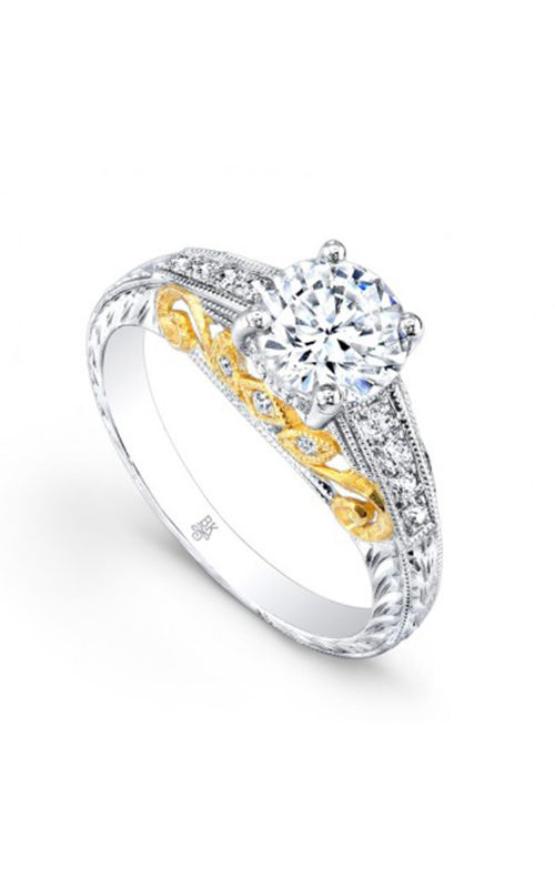 Beverley K Vintage Engagement ring R9224 product image