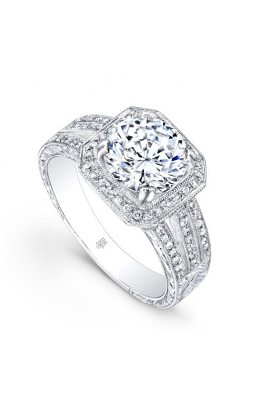 Beverley K Vintage Engagement ring R667 product image