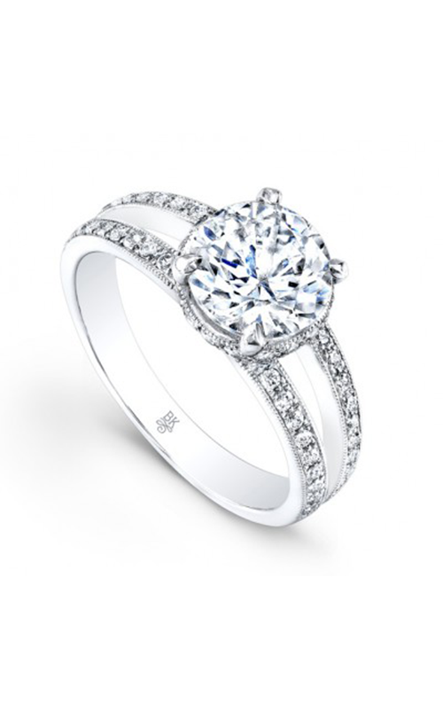 Beverley K Vintage engagement ring R1069 product image