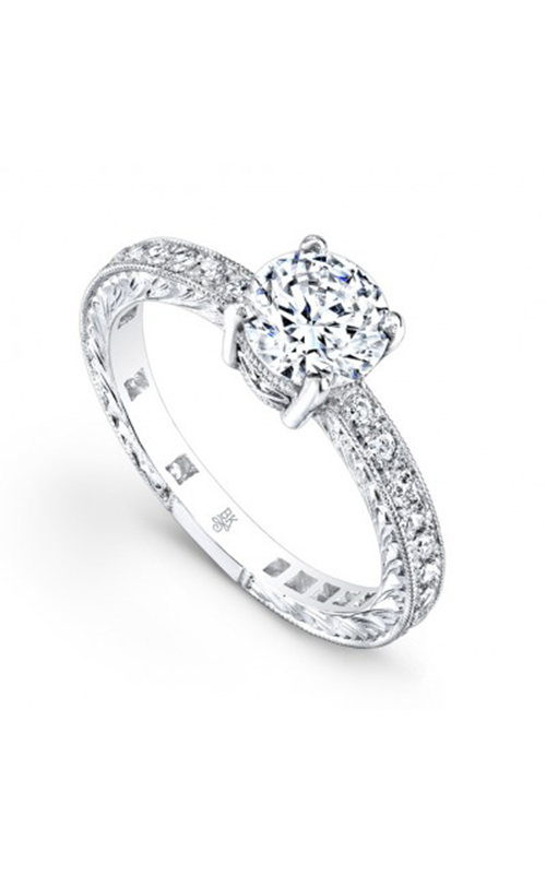 Beverley K Vintage Engagement ring R259 product image