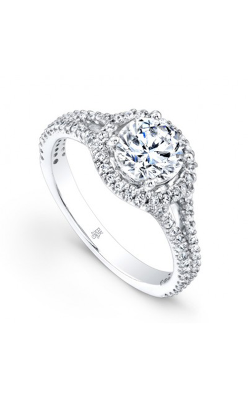 Beverley K Vintage engagement ring R9161 product image