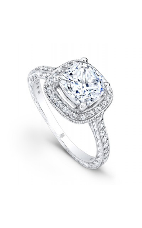 Beverley K Vintage Engagement ring R9162 product image