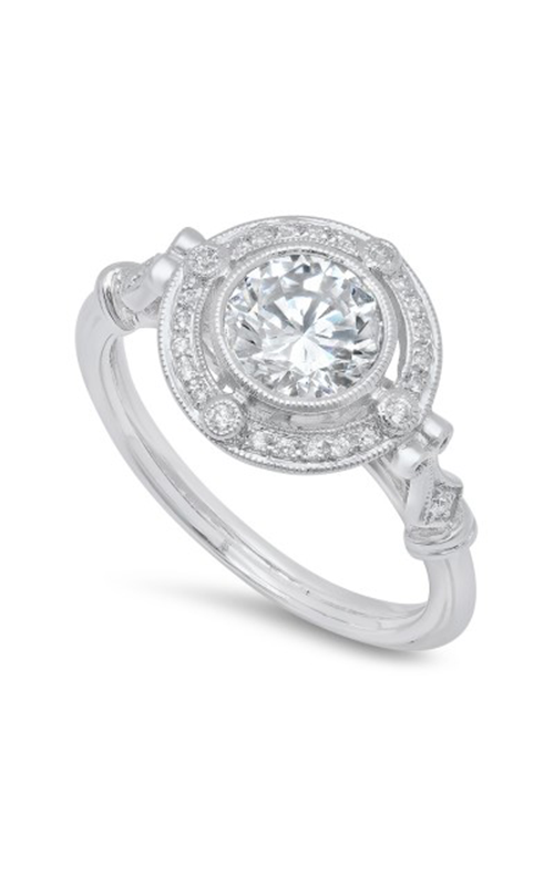Beverley K Vintage Engagement ring R389 product image