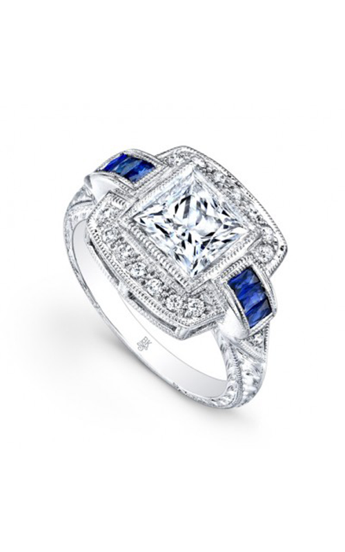 Beverley K Vintage engagement ring R9312 product image