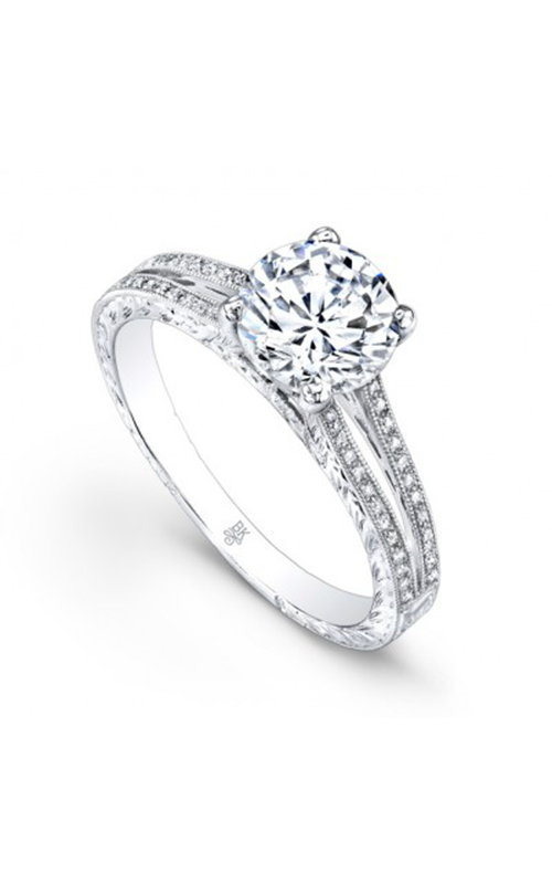 Beverley K Vintage Engagement ring R9235 product image