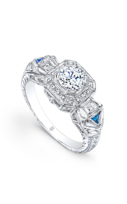 Beverley K Vintage Engagement ring R9285 product image