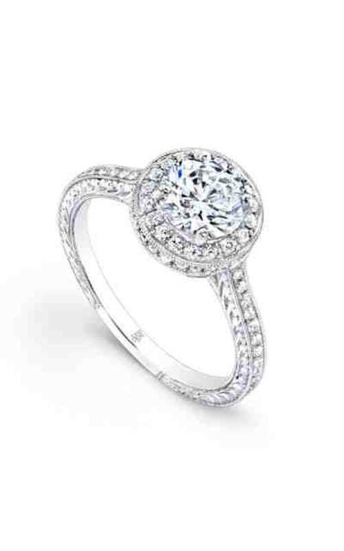 Beverley K Vintage Engagement ring R1192 product image