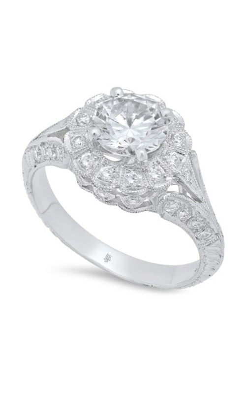 Beverley K Vintage engagement ring R170 product image