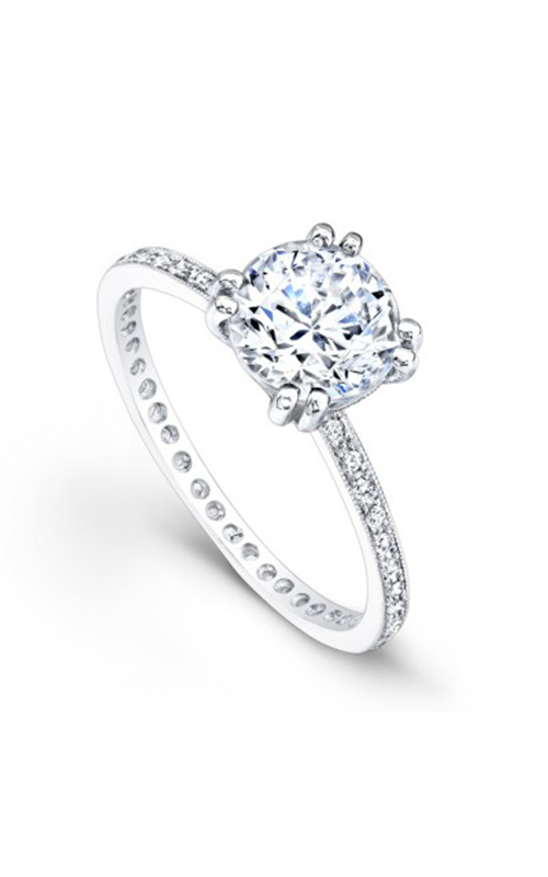 Beverley K Vintage Engagement ring R4018 product image