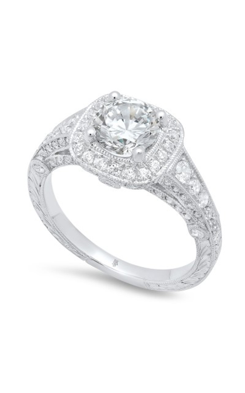 Beverley K Vintage Engagement ring R288 product image