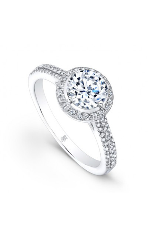 Beverley K Vintage Engagement ring R9023 product image