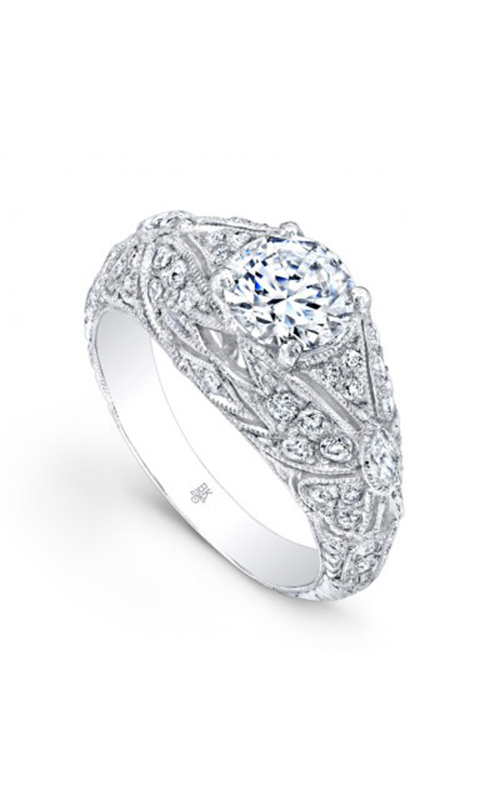 Beverley K Vintage Engagement ring R123 product image