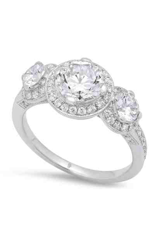 Beverley K Vintage Engagement ring R9013 product image