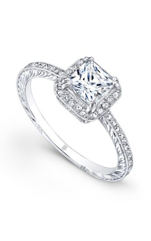 Beverley K Vintage engagement ring R670 product image