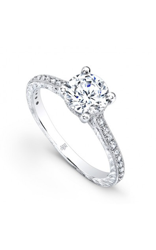Beverley K Vintage Engagement ring R9153 product image
