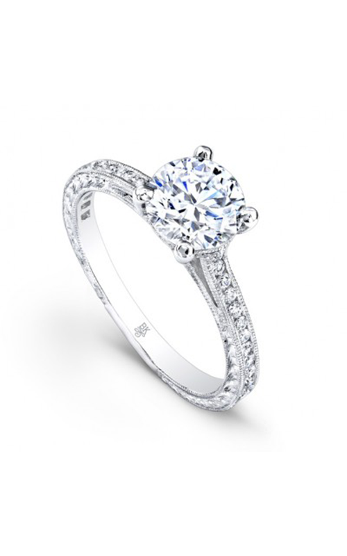 Beverley K Vintage Engagement ring R9154 product image