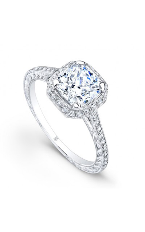 Beverley K Vintage Engagement ring R9022 product image