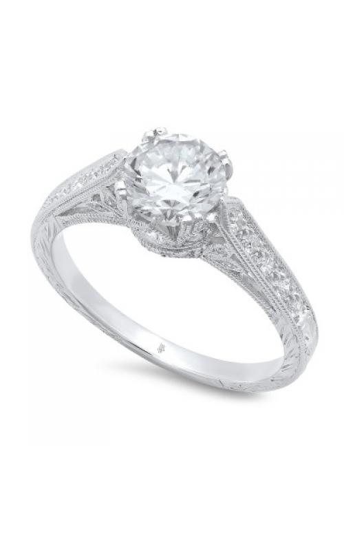 Beverley K Vintage Engagement ring R169 product image